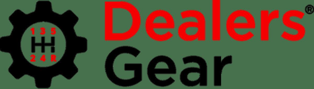 DealersGear Logo